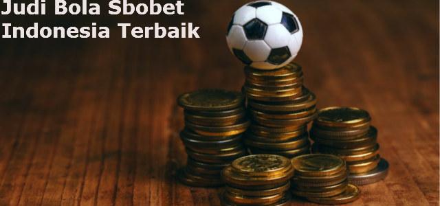 Sbobet Indonesia dan Perkembangan Judi Bola Online