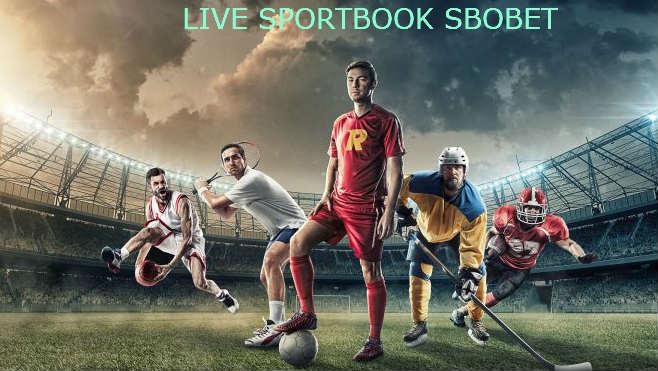 live sportbook sbobet