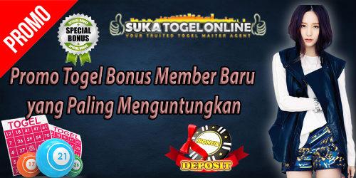 bonus togel online